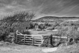 Derrynane_House_BW_Kavanagh Photography